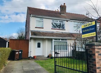 3 bed semi-detached house for sale in Park Road, Formby, Liverpool L37