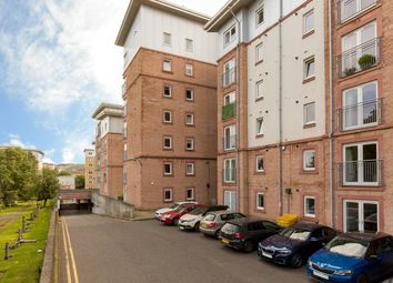 Thumbnail 2 bed flat for sale in Flat 1, 2 North Pilrig Heights, Broughton