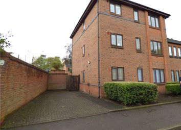 Thumbnail 2 bedroom flat for sale in Etruria Gardens, Derby, Derbyshire