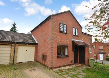 Thumbnail 3 bed semi-detached house for sale in Goodwood, Great Holm, Milton Keynes