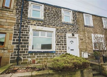 Thumbnail 2 bed cottage for sale in Higher Reedley Road, Nelson, Lancashire