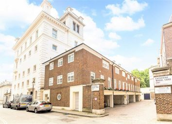 Thumbnail 3 bed property to rent in Catherine Wheel Yard, London