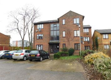 Thumbnail 1 bed flat for sale in Barnes Avenue, Norwood Green, Southall, Middlesex