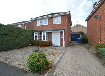 Thumbnail 3 bed detached house for sale in Dorchester Close, Maidenhead, Berkshire
