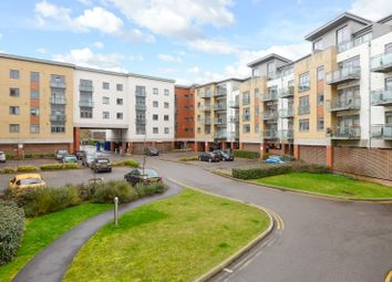 Thumbnail 1 bedroom flat for sale in Wallis Place, Hart Street, Maidstone