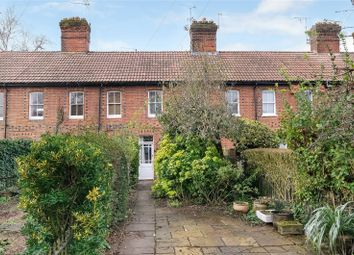 2 bed terraced house for sale in Culverwell Gardens, Winchester, Hampshire SO23