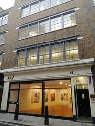 Thumbnail Office to let in Little Portland Street, London