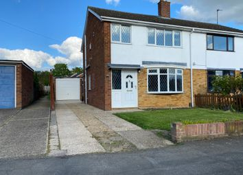3 bed semi-detached house for sale in Longsands Road, St. Neots PE19