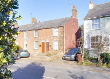 Thumbnail 2 bed terraced house for sale in London Road, Hailsham
