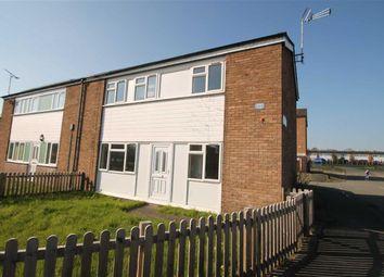 Thumbnail 3 bedroom end terrace house to rent in Bodlyn, Acrefair, Wrexham