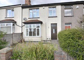 Thumbnail 3 bed terraced house for sale in Filton Avenue, Horfield, Bristol