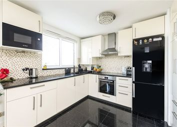 Thumbnail 3 bedroom flat for sale in March Court, Warwick Drive, London