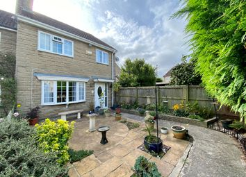 Thumbnail 3 bed semi-detached house for sale in Georgian Court, Frome