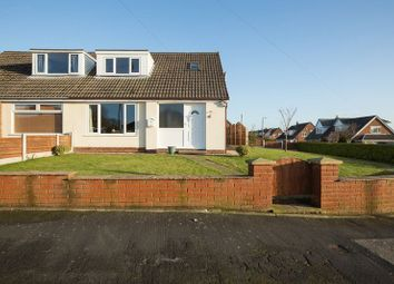 Thumbnail 3 bed semi-detached house for sale in Rookwood, Eccleston