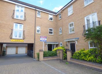 Thumbnail 2 bed flat for sale in Longstork Road, Rugby