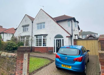 Thumbnail 3 bed semi-detached house for sale in South Mossley Hill Road, Garston, Liverpool