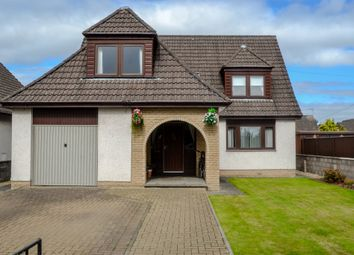 Thumbnail 4 bed detached house for sale in Standalane, Kincardine