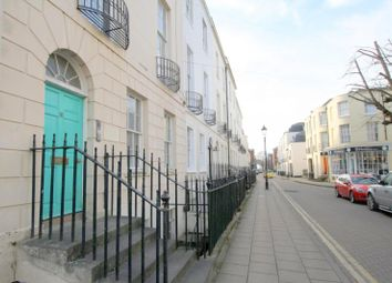 Thumbnail 1 bedroom flat to rent in St. Georges Place, Cheltenham