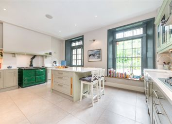 5 bed semi-detached house to rent in Howley Place, Little Venice, London W2