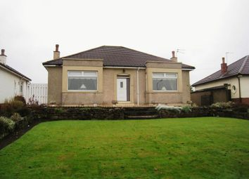 Thumbnail 3 bed bungalow for sale in Coatbridge Road, Bargeddie, Glasgow