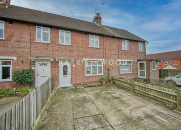 Thumbnail 3 bed terraced house for sale in Dilbridge Road West, Colchester