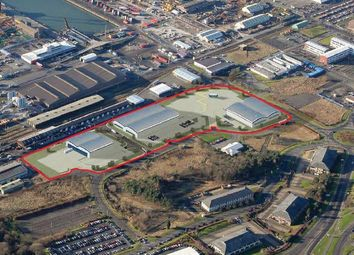 Thumbnail Light industrial for sale in Barham Road, Rosyth Europarc, Rosyth