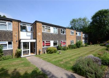 Thumbnail 2 bed flat for sale in Avon Court, Cressex Close, Binfield