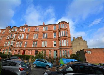Thumbnail 3 bed flat for sale in Ingleby Drive, Dennnistoun