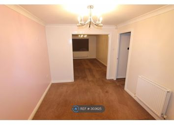 Thumbnail 4 bed detached house to rent in Downes Way, Manchester