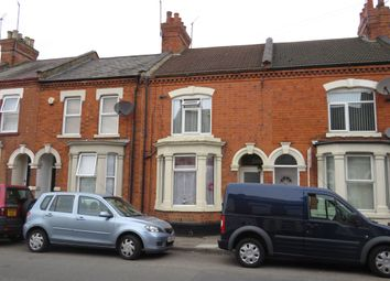 Thumbnail 3 bed terraced house for sale in Abington Avenue, Abington, Northampton