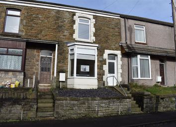 Thumbnail 6 bed terraced house for sale in Norfolk Street, Swansea