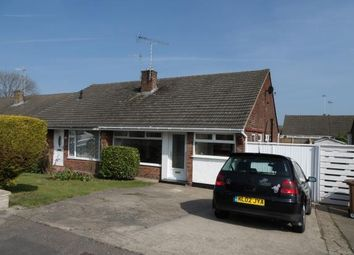 Thumbnail 3 bed bungalow for sale in Brookthorpe Way, Silverdale, Nottingham, Nottinghamshire