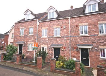 Thumbnail 3 bed terraced house for sale in Pooler Close, Wellington, Telford