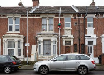 Thumbnail 3 bedroom terraced house for sale in Sheffield Road, Portsmouth