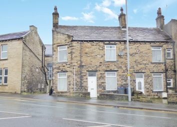 2 bed terraced house for sale in Little Horton Lane, Bradford, Yorkshire, West Riding BD5