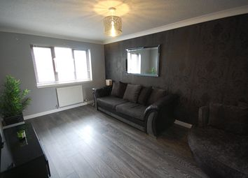 Thumbnail 2 bed flat to rent in 7 Cairnton Court, Westhill, Aberdeenshire