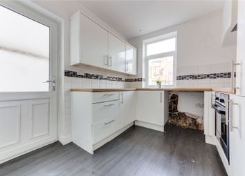 2 bed terraced house for sale in Belmont Avenue, Doncaster, South Yorkshire DN4