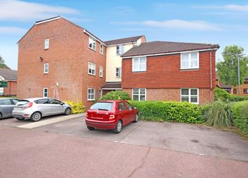1 bed flat for sale in Marmet Avenue, Letchworth Garden City SG6