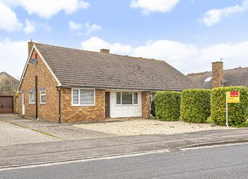 Didcot, Oxfordshire OX11. 4 bed bungalow