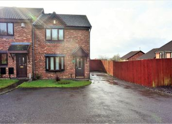 3 bed end terrace house for sale in Clent Hill Drive, Rowley Regis B65
