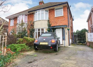 3 bed semi-detached house for sale in Roy Avenue, Ipswich IP3