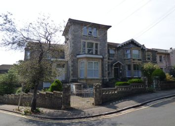 Thumbnail 1 bed flat for sale in Queens Road, Weston-Super-Mare
