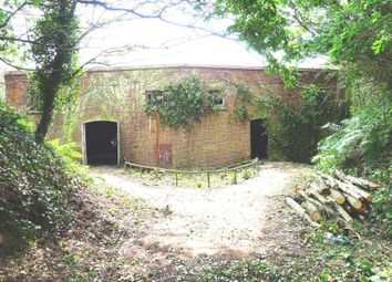 Thumbnail Property for sale in Former Munitions Stores, Britannia Way, Gosport, Hampshire