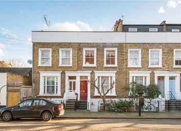 Thumbnail 3 bed terraced house for sale in Banbury Street, Battersea, London