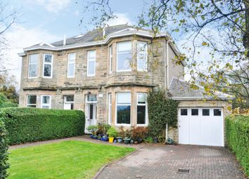 Thumbnail 3 bed semi-detached house for sale in Balmore Road, Bardowie, East Dunbartonshire