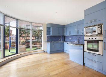 Thumbnail 3 bed flat for sale in Admirals Court, 30 Horselydown Lane, London