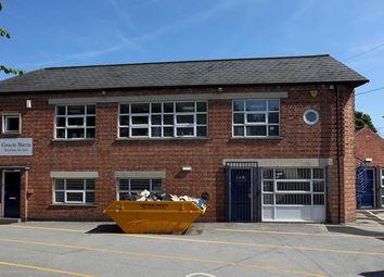 Thumbnail Light industrial to let in Unit 4, 248 Radford Boulevard, Nottingham