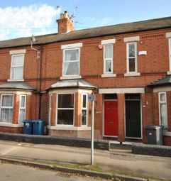 2 bed terraced house to rent in Exchange Road, West Bridgford, Nottingham NG2