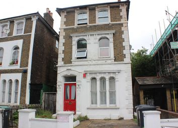 Thumbnail 2 bed flat for sale in Summerhill Road, London