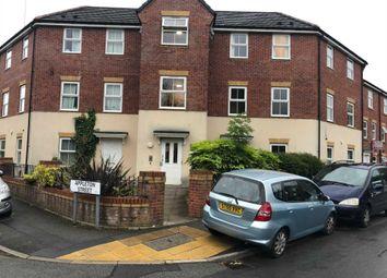 Thumbnail 2 bedroom flat for sale in Appleton Street, Manchester